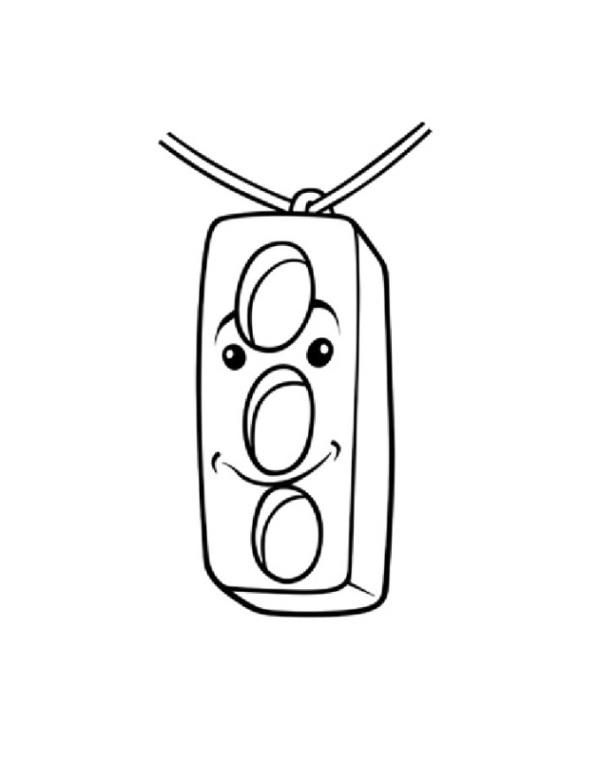 Ausmalbilder Zum Ausdrucken Ausmalbilder Drachenzähmen 2: Malvorlagen Zum Drucken Ausmalbild Ampel Kostenlos 2