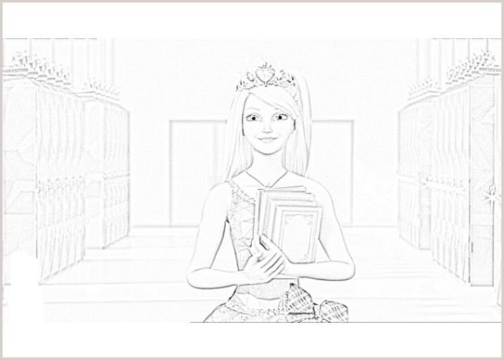 Tolle Barbie Prinzessin Druckbare Malvorlagen Galerie - Beispiel ...