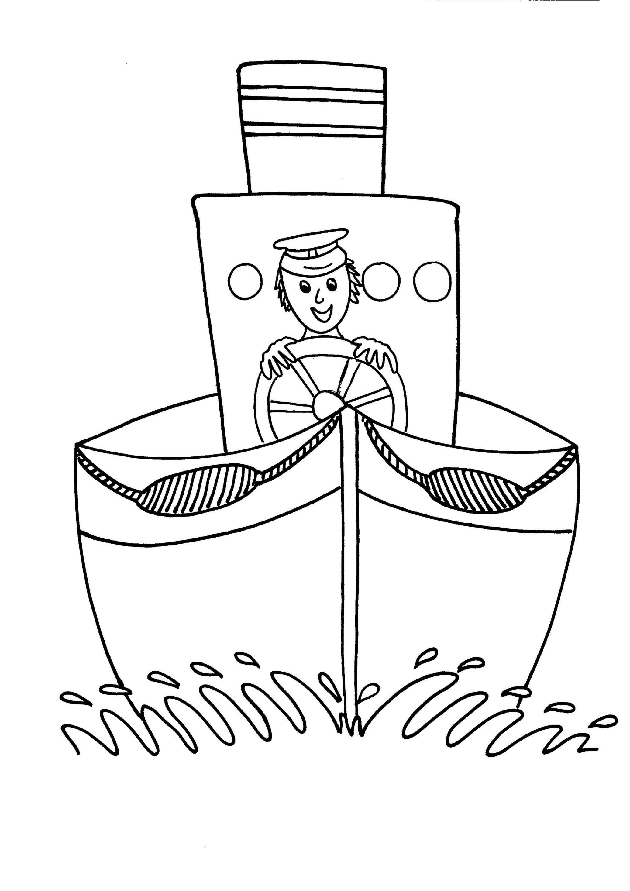 Playmobil Ausmalbilder Kreuzfahrtschiff : Ziemlich Schiff Malvorlagen Zum Ausdrucken Ideen Malvorlagen Von