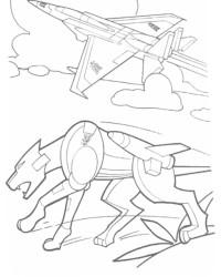 Ausmalbilder Von Transformers Kostenlos Zum Ausdrucken