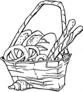 Malvorlagen Zum Drucken Ausmalbild Essen Kostenlos 2